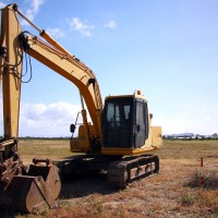 Excavating Machinery in Maryland