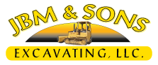 JBM & Sons Excavating, LLC| We Can Dig It!
