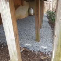 Waterproofing and foundation excavating